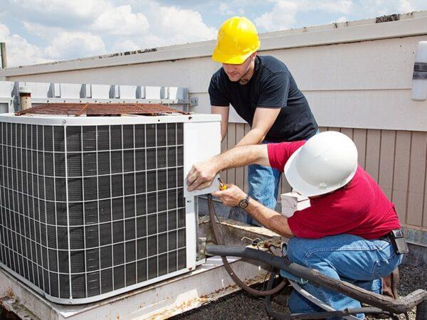 Finding an HVAC Service Expert