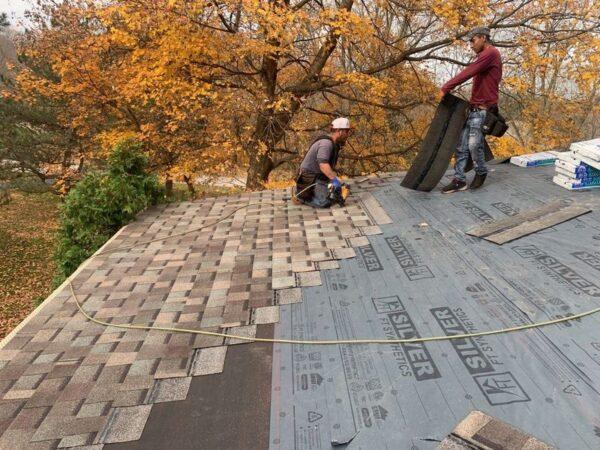 Prioritizing Roof Maintenance