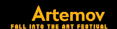 Artemov – Fall into the art festival