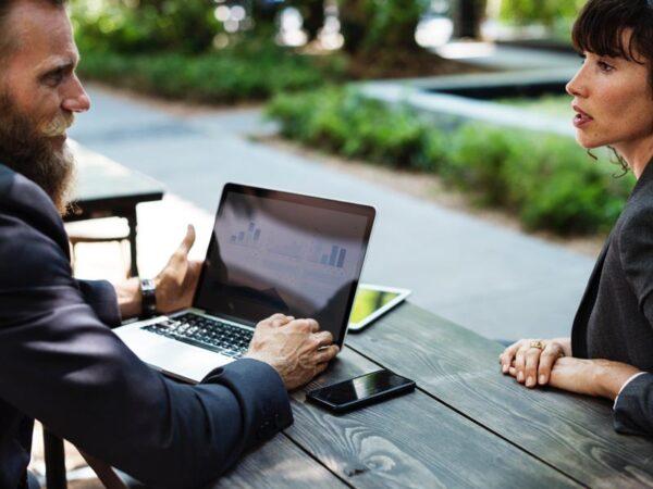 Sole Trader, Company Or Partnership