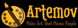 Artemov – Make Art That Moves People